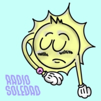 Logo de la radio Radio Soledad