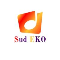 Logo de la radio Sud EKO