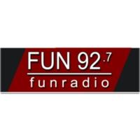 Logo de la radio WAFN Fun 92.7