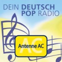 Logo de la radio Antenne AC - DeutschPop Radio