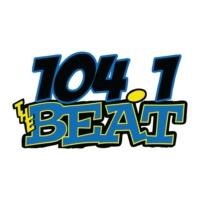 Logo de la radio WMJJ-HD2 104.1 The Beat