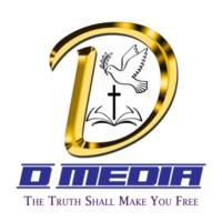 Logo of radio station DANIEL FM