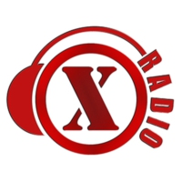 Logo of radio station Xradio