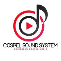 Logo of radio station Gospel Sound System