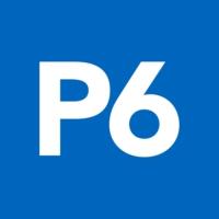 Logo de la radio Sveriges Radio P6