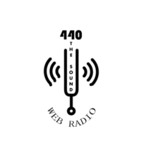 Logo de la radio 440 THE SOUND