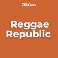 Logo de la radio BOX : Reggae Republic
