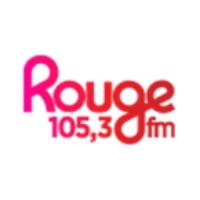 Logo of radio station CHRD Boom 105.3 FM