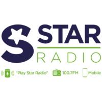 Logo de la radio Star Radio