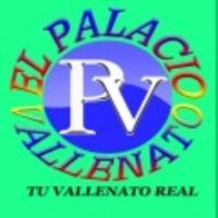 Logo de la radio EL PALACIO VALLENATO