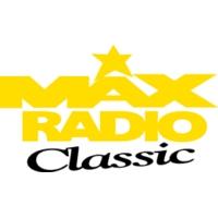 Logo de la radio MAX RADIO - Classic