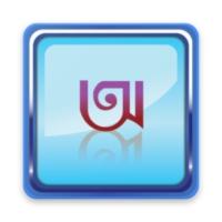 Logo of radio station Amori Bangla Radio UK