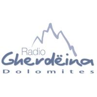 Logo de la radio Radio Gherdëina Dolomites