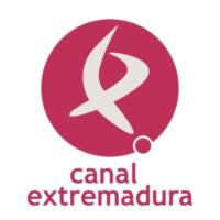 Logo of radio station Canal Extremadura Radio