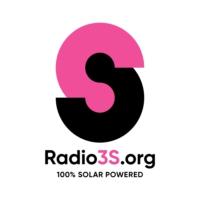Logo of radio station Radio3S / SolarSoundSystem