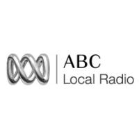 Logo of radio station ABC Radio Hobart