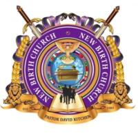 Logo de la radio New Birth Radio