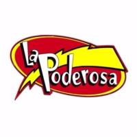 Logo of radio station Radio la Poderosa 98.2 fm Lima