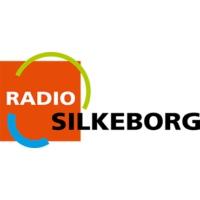 Logo of radio station Radio Silkeborg