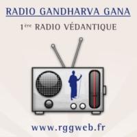 Logo of radio station Radio Gandharva Gana