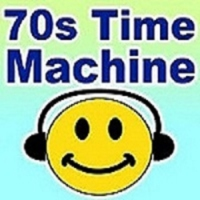 Logo de la radio Hudson Valley Time Machine