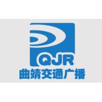 Logo de la radio 曲靖交通旅游广播 FM91.0