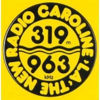 Logo de la radio Radio Caroline 319 Gold
