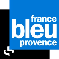 Logo of radio station France Bleu Provence
