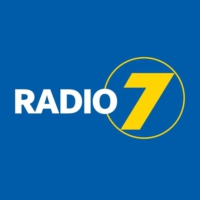 Logo of radio station Radio 7 - Digital