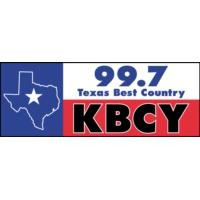 Logo de la radio KBCY 99.7 FM