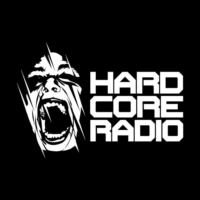 Logo of radio station Hardcore Radio