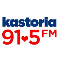 Logo of radio station Καστοριά Fm 91,5