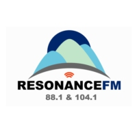 Logo de la radio Résonance Fm