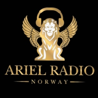 Logo of radio station Ariel Radio Stavanger