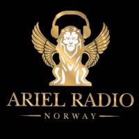 Logo de la radio Ariel Radio Stavanger