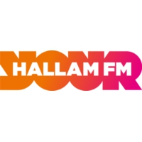 Logo of radio station Hallam FM