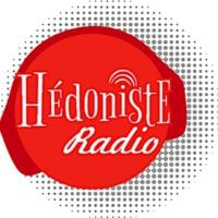 Logo of radio station Hédoniste Radio