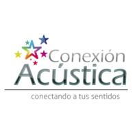 Logo of radio station Conexion Acustica