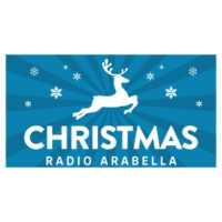 Logo of radio station Arabella Weihnachten