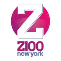 Logo de la radio Z100 New York