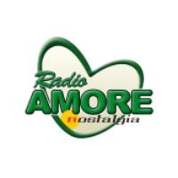 Logo de la radio Radio Amore Nostalgia