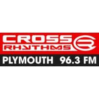 Logo of radio station Cross Rhythms Plymouth 96.3 FM