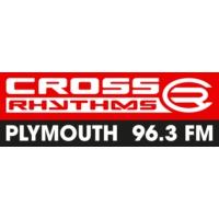 Logo of radio station Cross Rhythms Plymouth 96.3 FM