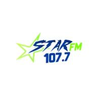 Logo de la radio STAR FM 107.7