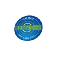 Logo de la radio Rádio Brotense