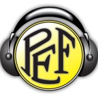 Logo of radio station Posto Emissor do Funchal