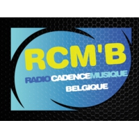 Logo of radio station RCM'B