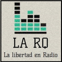 Logo of radio station La RQ