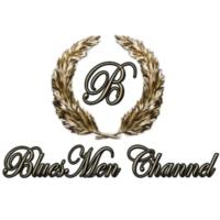 Logo de la radio BluesMen Channel (Hits)