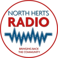 Logo of radio station North Herts Radio